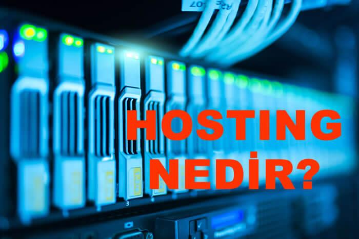 hosting_nedir